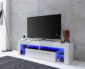 Tv Möbel Hochglanz Weiß : lowboard tv unterteil score wei hochglanz ~ Bigdaddyawards.com Haus und Dekorationen