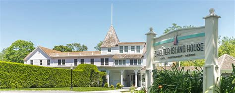 Shelter Island House - shelter island hotel restaurant bar luxury boutique hotel
