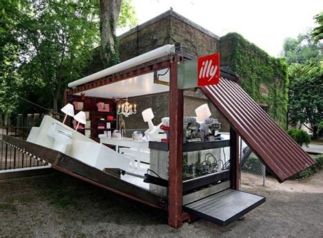 Portable, Prefab & Recycled Cargo Container Home Plans