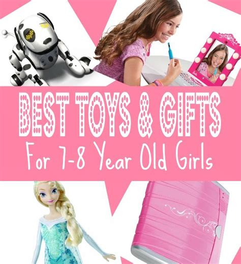 christmas gift ideas for 7 year old daughter best gifts top toys for 7 year in 2015 seventh birthday and 7 8 year