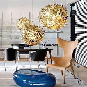 Lustre Pour Salle à Manger : lustre pour salle a manger design id e ~ Teatrodelosmanantiales.com Idées de Décoration
