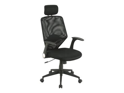 chaise de bureau bureau vallée demeyere galleon chaise fauteuils et sièges opérateurs