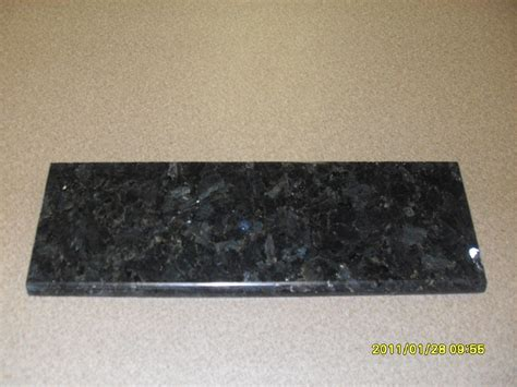 granite edge 12x2x3 8 emerald pearl bullnose