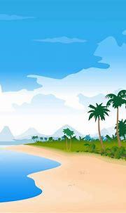 Free download Beach 2 Images at Clkercom vector clip art ...