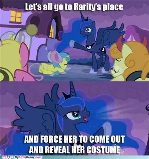 Mlp Luna Meme - image 191048 my little pony friendship is magic know your meme