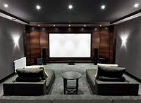 home theater design ideas 21 Incredible Home Theater Design Ideas & Decor (Pictures ...