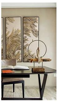 3D Painting | Abstract Oil Painting - Li Sao | TY ART SPACE