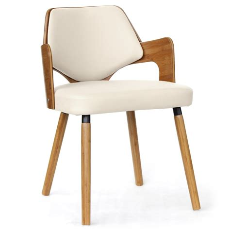 chaise simili cuir blanc chaises simili cuir blanc maison design modanes com