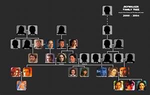 Luke Skywalker  Star Wars Family Tree