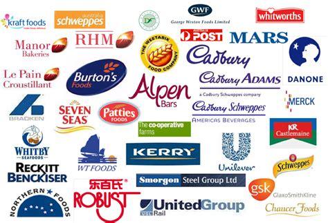 cuisine company food company logos list