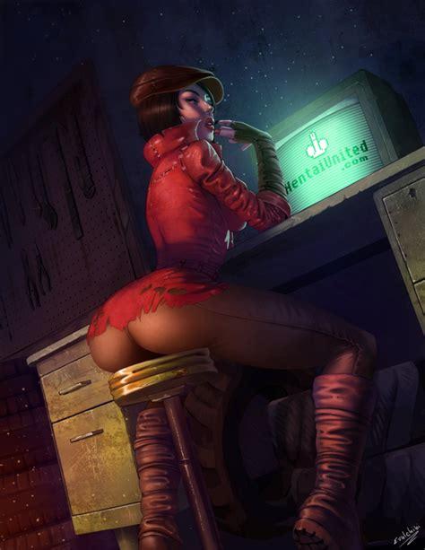 Brazzers Lesbian Big Tits Ass