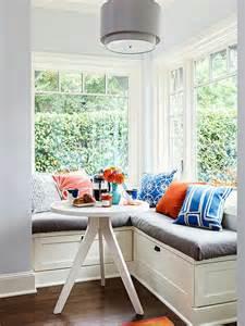 40 cute and cozy breakfast nook décor ideas digsdigs