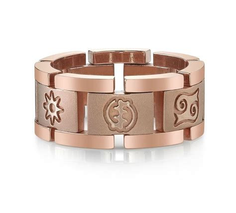 eshe collapsible adinkra 14k gold exquisite 14k