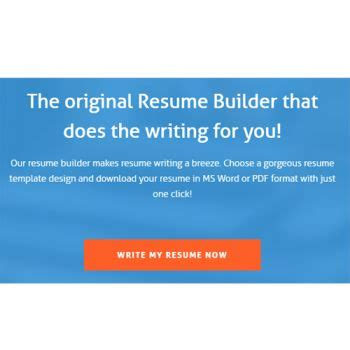 resume companion review 2017 resume writing software