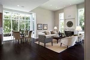 Zspmed of Home Decorating Ideas Dark Wood Floors