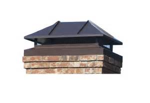 Chimney Cap 2 Mastersservice Functional Decorative Chimney Caps
