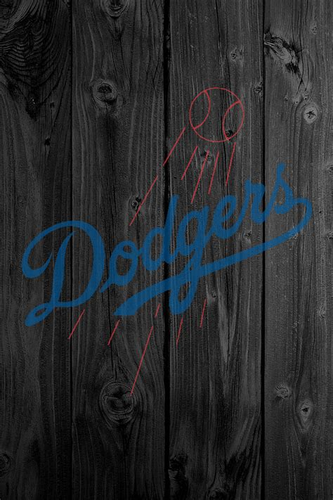 Dodgers Wallpaper For Cell Phones Wallpapersafari