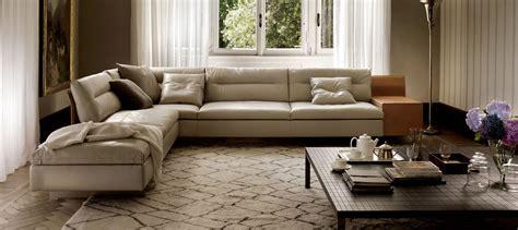 Sofa Grantorino Poltrona Frau