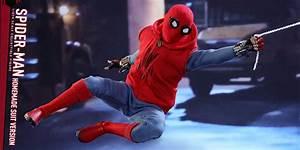 New Spider