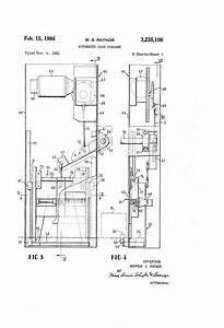 Raynor Power Hoist Standard Wiring Diagram