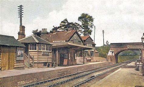 Verwood Station