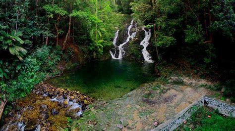 air terjun gurok beraye destinasi wisata alam cantik