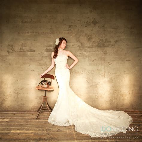 Korean Wedding Photo By Idowedding Wayne And Dawn Korean