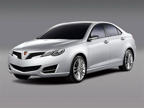 2007 Roewe W2 Concept | Concept | SuperCars.net