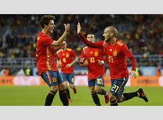 Spain Tickets 201819 Season Football Ticket Net