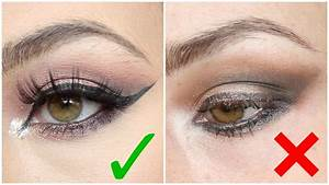Applying Eye Makeup For Dummies