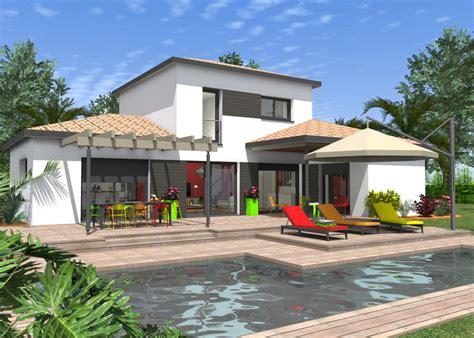 maison simple et moderne nouveau design de maison moderne et simple maison moderne