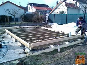 Lame Bois Pour Construction Chalet : comment isoler le sol et la toiture d 39 un chalet bois en kit ~ Melissatoandfro.com Idées de Décoration
