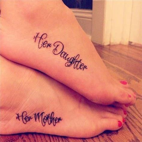 Mom Two Son Symbol Tattoo