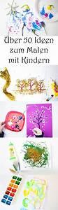 Malen Mit Kindern : malen mit kindern ber 50 ideen f r jeden tag mama kreativ ~ Orissabook.com Haus und Dekorationen