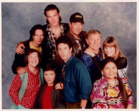 northern exposure wowwiki your guide fabulous memories your best source for