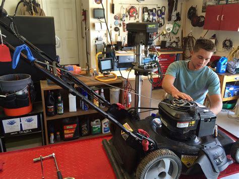About  Greg's Small Engine Service  Reno  Carson City