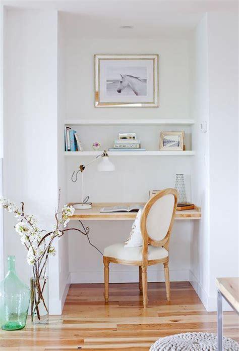 bureau gain de place design le bureau mural un meuble qui prend peu de place mais qui
