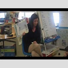 Ms Rotbart's First Grade Class Youtube