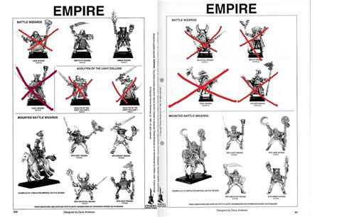battle wizards down go warhammer empire dakkadakka fantasy