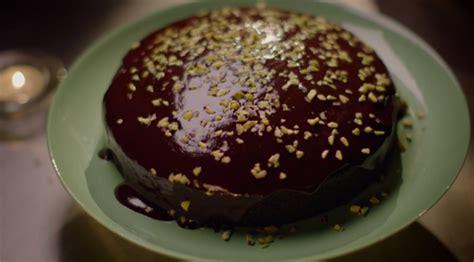 nigella lawson vegan dark chocolate cake recipe  simply