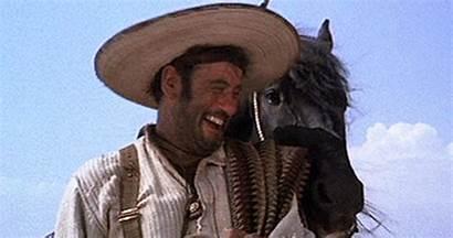 Tuco Ugly Bad Redemption Dead Nig Horse