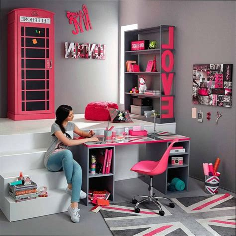decoration chambre de fille decoration de chambre de fille palzon com