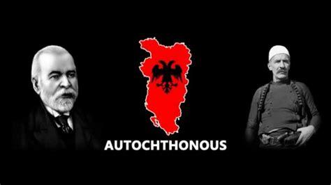 AUTOCHTHONOUS | ALBANIA VS SERBIA - PROMO 2015 - YouTube