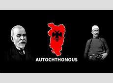 AUTOCHTHONOUS ALBANIA VS SERBIA PROMO 2015 YouTube