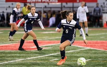 State Soccer Team Park Paige Champlin Named