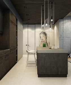 Modern interior decoration trends 2018 44 best design for Kitchen cabinet trends 2018 combined with cool modern wall art