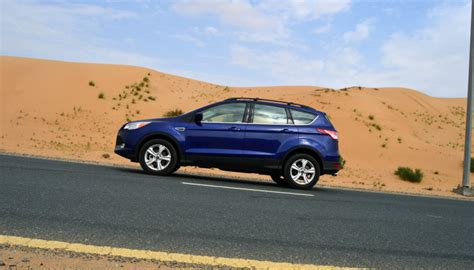 Ford Escape 2013 Reviews by Ford Escape 2013 Uae Review