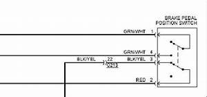 Brake Switch Wiring Diagram For Ford 2008 F-150