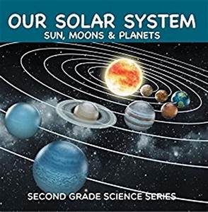 Amazon.com: Our Solar System (Sun, Moons & Planets ...