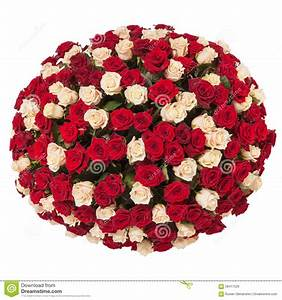 Beautiful Red Roses Bouquet Stock Photography ...